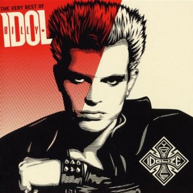Billy Idol (Билли Айдол): The Very Best Of: Idolize Yourself