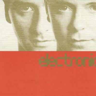 Electronic (Электроник): Electronic