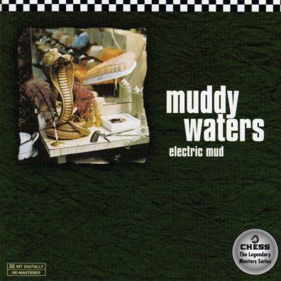 Muddy Waters (Мадди Уотерс): Electric Mud