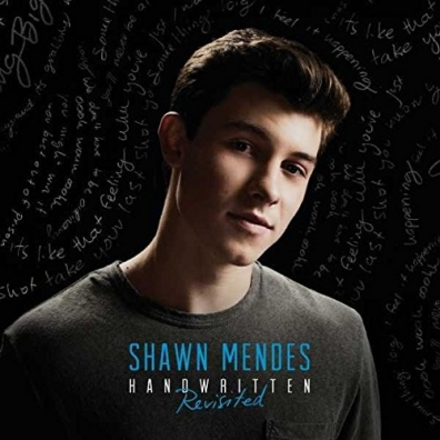 Shawn Mendes (Шон Мендес): Handwritten