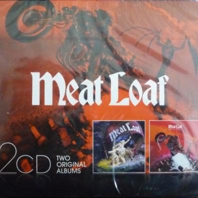 Meat Loaf: Dead Ringer / Bat Out Of Hell