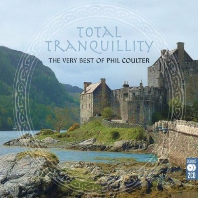 Phil Coulter (Фил Култер): Total Tranquility: The Best Of
