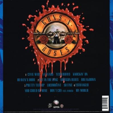 Guns N' Roses (Ганз н Роузес): Use Your Illusion II
