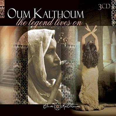 Oum Kalthoum: The Legend Lives On