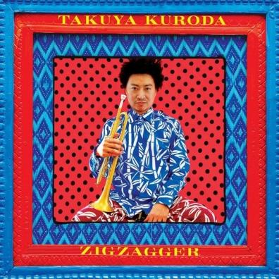Takuya Kuroda (Такая Курода): Zigzagger