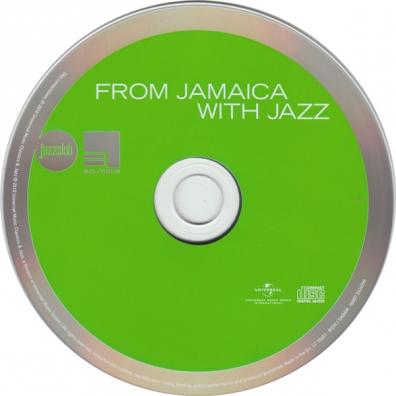 From Jamaica With Jazz (Jazz Club)