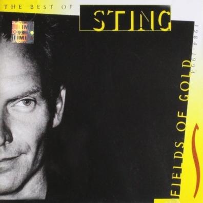 Sting (Стинг): Fields Of Gold