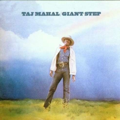 Taj Mahal (Тадж-Махал): Giant Steps/De Old Folks At Home