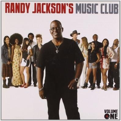 Randy Jackson (Рэнди Джексон): Music Club, Vol.1