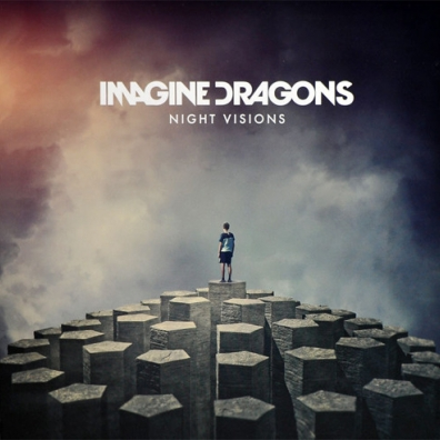 Imagine Dragons (Имеджин драгонс): Night Visions