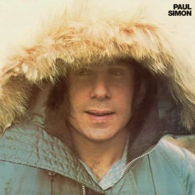 Paul Simon (Пол Саймон): Paul Simon