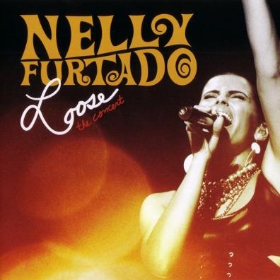 Nelly Furtado (Нелли Фуртадо): Loose! The Concert