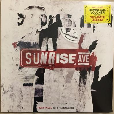 Sunrise Avenue (Санрайз Авеню): Fairytales - Best Of