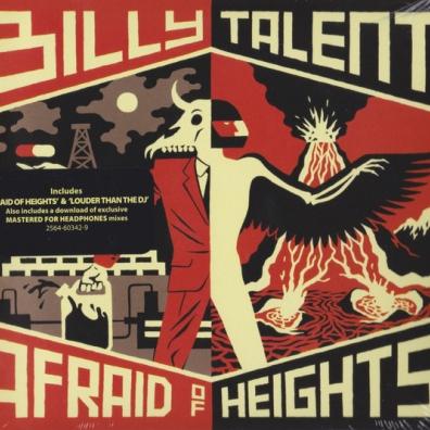 Billy Talent (Билли Талент): Afraid Of Heights