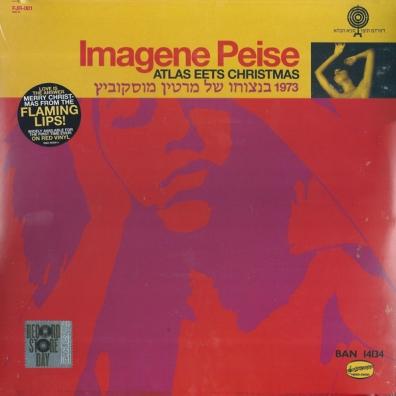The Flaming Lips (Зе Фламинг Липс): Imagene Peise / Atlas Eets Christmas