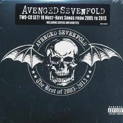Avenged Sevenfold (Авенгед Севенфолд): The Best Of 2005-2013
