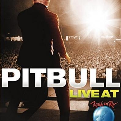 Pitbull: Pitbull: Live At Rock In Rio