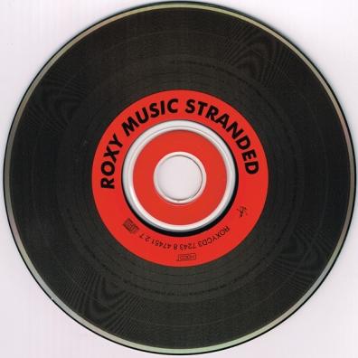 Roxy Music (Рокси Мьюзик): Stranded