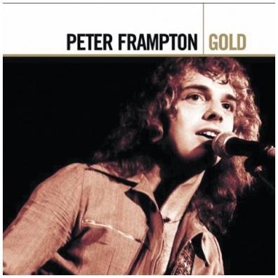 Peter Frampton (Питер Фрэмптон): Gold