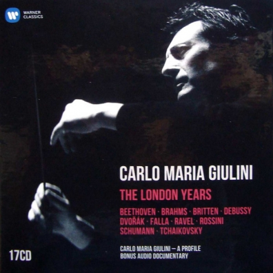 Carlo Maria Giulini Centenary