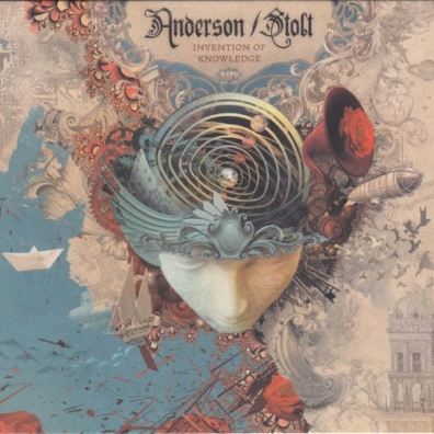 Anderson/Stolt (Андерсон Столт): Invention Of Knowledge
