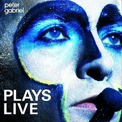 Peter Gabriel (Питер Гэбриэл): Plays Live Highlights
