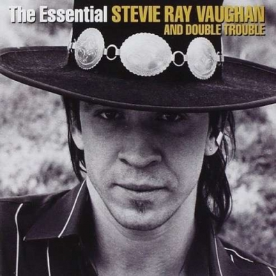 Stevie Ray Vaughan (Стиви Рэй Вон): The Essential