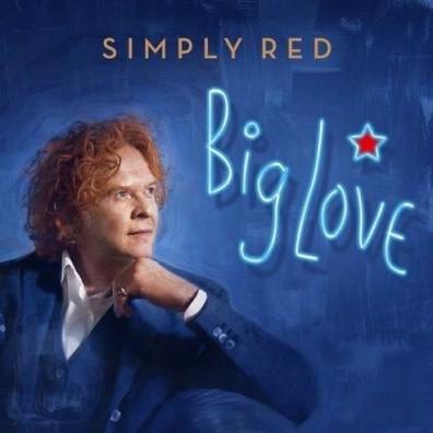 Simply Red (Симпли Ред): Big Love