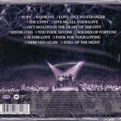 Whitesnake (Вайтснейк): The Purple Tour (Live)