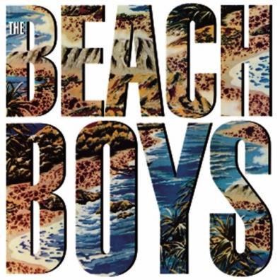 The Beach Boys (Зе Бич Бойз): The Beach Boys