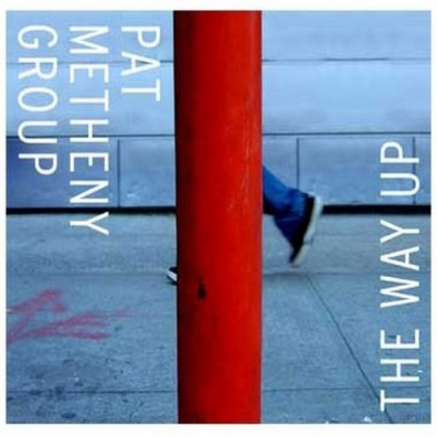 Pat Metheny (Пэт Метени): The Way Up