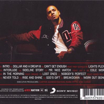 J. Cole (Джей Коул): Cole World: The Sideline Story