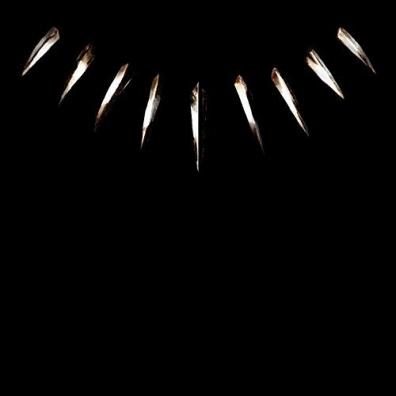 Kendrick Lamar (Кендрик Ламар): Black Panther: The Album