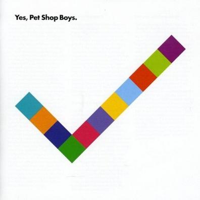 Pet Shop Boys (Пет Шоп Бойс): Yes