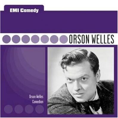 Orson Wells (Орсон Уэллс): Emi Comedy