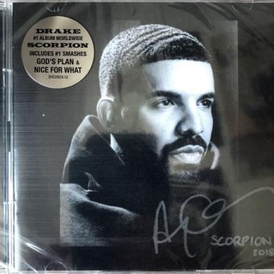 Drake (Дрейк): Scorpion