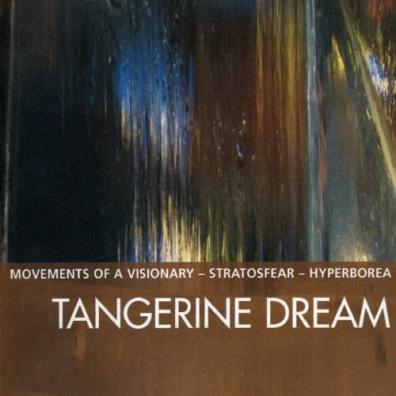 Tangerine Dream (Тангерине Дрим): Essential