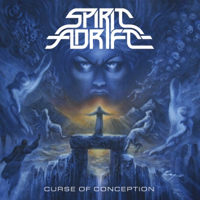 Spirit Adrift: Curse Of Conception