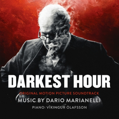 Dario Marianelli: Darkest Hour (Dario Marianelli)