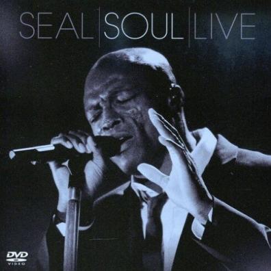 Seal (Сил): Soul Live