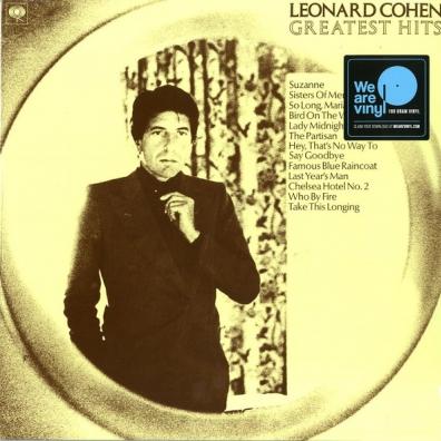 Leonard Cohen (Леонард Коэн): Greatest Hits