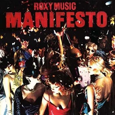 Roxy Music: Manifesto