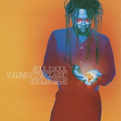 Soul Ii Soul: The Classic Singles 88-93