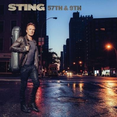 Sting (Стинг): 57Th & 9Th