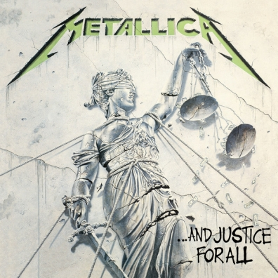Metallica (Металлика): ...And Justice For All
