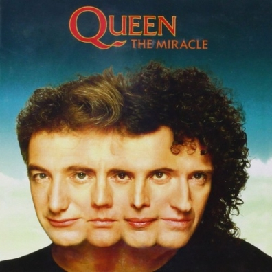 Queen (Квин): The Miracle
