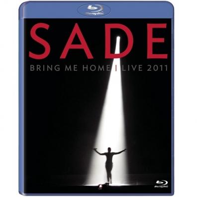 Sade (ШадеАду): Bring Me Home - Live 2011