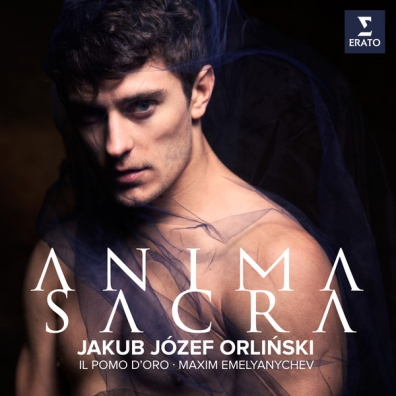 Jakub Jozef Orlinski (Якуб Юзеф Орлинский): Anima Sacra