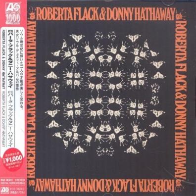 Roberta Flack (Роберта Флэк): Roberta Flack & Donny Hathaway
