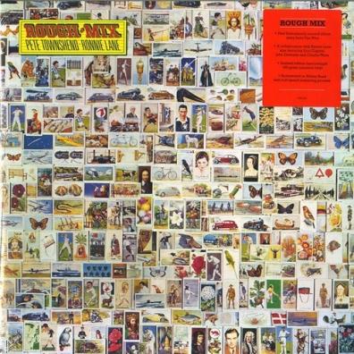 Pete Townshend (Пит Таунсенд): Rough Mix